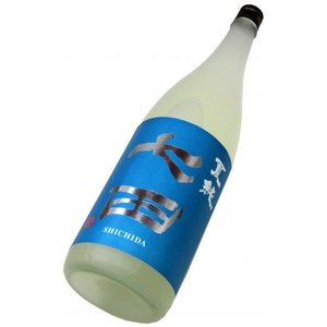 七田 夏純 特別純米酒(一回火入れ)2020 1800ml(1本)   七田/佐賀 matsumotoya 03