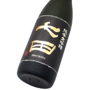 七田 純米大吟醸 無ろ過生詰(原酒) 720ml(1本) | 七田/佐賀|matsumotoya