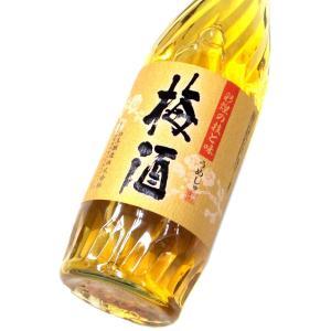 彩煌の梅酒 720ml(1本) | 白玉醸造/白玉の露 他|matsumotoya