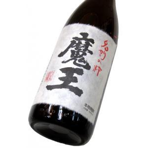 魔王 1800ml(1本)| 白玉醸造/白玉の露 他|matsumotoya