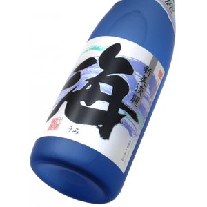 海 1800ml(1本) | 大海酒造/海・海王 他|matsumotoya