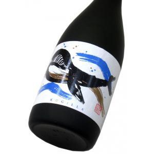 くじらのボトル 720ml(1本) | 大海酒造/海・海王 他|matsumotoya