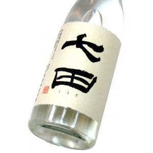 七田 吟醸酒粕焼酎 720ml(1本)   天山酒造/七田焼酎 matsumotoya