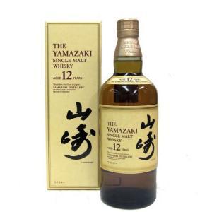 山崎12年(専用化粧箱入り) | ウイスキ−・ブランデー|matsumotoya