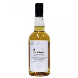 イチローズモルト&グレーン ホワイトラベル(箱なし) | ウイスキー・ブランデー|matsumotoya