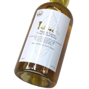 イチローズモルト&グレーン ホワイトラベル(箱なし) | ウイスキー・ブランデー|matsumotoya|04