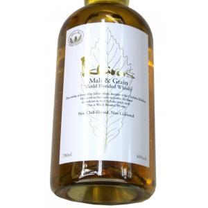 イチローズモルト&グレーン ホワイトラベル(箱なし) | ウイスキー・ブランデー|matsumotoya|05
