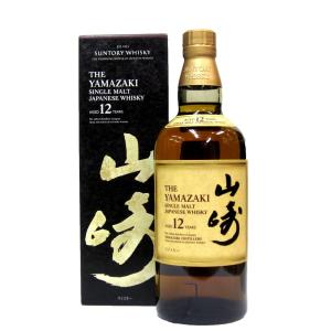 山崎12年(NEW専用化粧箱入り) | おすすめの贈答酒・贈答品|matsumotoya