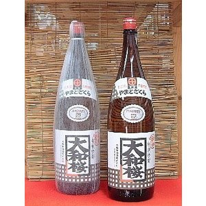 大和桜35% 1800ml(1本) | 大和桜酒造/大和桜|matsumotoya