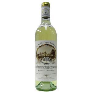 シャトー・カルボニュー(白) 2009   輸入ワイン matsumotoya