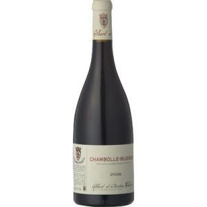 〈アンリ・フェレティグ〉シャンボル・ミュジニー 2011   輸入ワイン matsumotoya