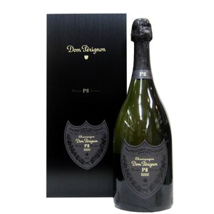 ドン・ペリニヨン P2 2000(ケース入り・1本) | 輸入ワイン