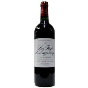レ・フィエフ・ド・ラグランジュ 2007   輸入ワイン matsumotoya