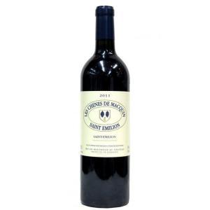 レ・シェーヌ・ド・マカン 2011   輸入ワイン matsumotoya