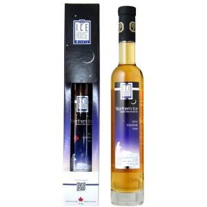 ノーザン・アイス ヴィダル アイスワイン 2014(化粧箱入り・1本) | 輸入ワイン
