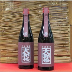 大和桜 紅芋25% 720ml(1本) | 大和桜酒造/大和桜|matsumotoya