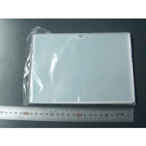 ソフトカードケース A6   PP製 10枚入り h40751|matsumura|03