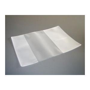 お薬手帳ホルダー(お薬手帳カバー)A6サイズ(見開きA5) 10枚入り  h45001|matsumura