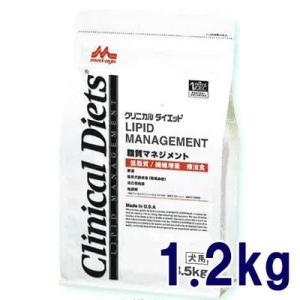 森乳サンワールド クリニカルダイエット 脂質マネジメント 1.2kg|matsunami