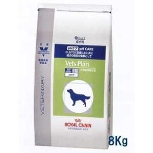 C:ロイヤルカナン ベッツプラン 犬用 pHケア 8kg 準療法食 賞味期限:2020/08/13以降(06月現在)|matsunami