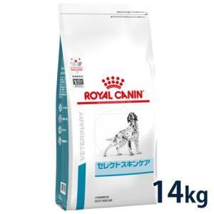ロイヤルカナン ベッツプラン 犬用 セレクトスキンケア 14kg 準療法食 賞味期限:2019/04/09まで(01月現在)|matsunami