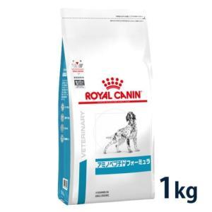 ロイヤルカナン 犬用 アミノペプチド フォーミュラ 1kg 療法食 【宅配便】