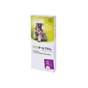 ドロンタールプラス錠 20錠 動物用医薬品 使用期限:2022/02/28まで(11月現在)|matsunami