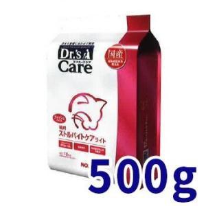 ドクターズケア 猫用 ストルバイトケア ライト 500g 【宅配便】