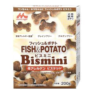 C:森乳サンワールド ワンラック フィッシュ&ポテトビスミニ 200g 賞味期限:|matsunami