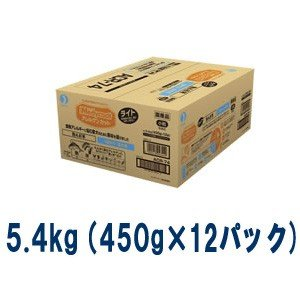 C:ペットライン メディコート アレルゲンカット 魚&お米 ライト 1歳から 成犬用 5.4kg(450g×12パック)|matsunami