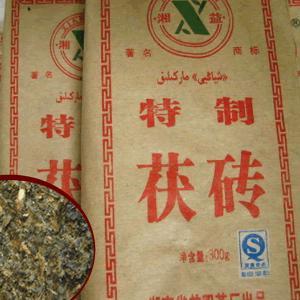 中国茶 発酵茶 健康茶 金の花 茯茶(300gx2個セット)年末年始|matsurika-jp