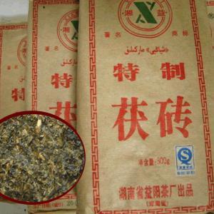 中国茶 発酵茶 健康茶 茯茶300g 年末年始|matsurika-jp