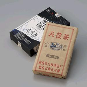 中国茶 発酵茶 健康茶 ギフト 天茯茶(1kg) 年末年始|matsurika-jp|03