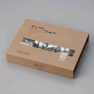 中国茶 健康茶 発酵茶 ギフト 雲水瀟湘480g(高級4種類黒茶の詰め合わせ)母の日 敬老の日 年末年始|matsurika-jp