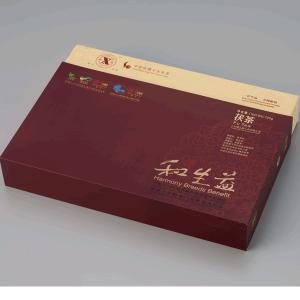 中国茶 健康茶 発酵茶 ギフト 和生益720g(400gx1個 80gx4個)母の日 敬老の日 年末年始|matsurika-jp