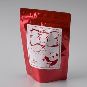 中国茶 発酵茶 健康茶 茯茶90g(3gx30バッグ) (ティーバッグ)年末年始|matsurika-jp