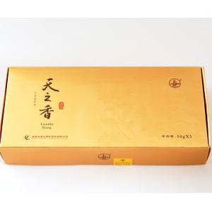 中国茶 発酵茶 黄茶 ギフト 珍藏品 天之香150g  敬老の日 年末年始|matsurika-jp
