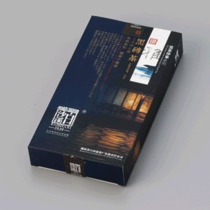 中国茶 発酵茶 健康茶 ギフト 黒磚茶(雅)75g×3個 年末年始|matsurika-jp