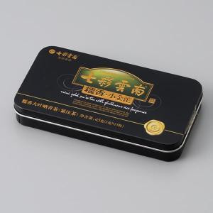 中国茶 発酵茶 黒茶 健康茶 七彩雲南シリージ糯香小金沱茶45g(3gx15粒)|matsurika-jp