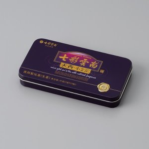 中国茶 発酵茶 黒茶 健康茶 七彩雲南シリージ天香小金沱茶45g(3gx15粒)|matsurika-jp