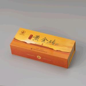 中国茶 発酵茶 黄茶 ギフト 珍藏品 黄金磚(200gX2)敬老の日 年末年始|matsurika-jp
