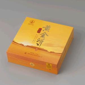中国茶 発酵茶 黄茶 ギフト 黄金餅(375g)敬老の日 年末年始|matsurika-jp
