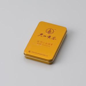 中国茶 発酵茶 黄茶 ギフト 珍藏品 ミニ小金磚(5gx10)x2年末年始|matsurika-jp