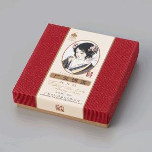 中国茶 発酵茶 黒茶 健康茶 ギフト 女児紅(生茶)200g母の日 敬老の日 年末年始|matsurika-jp