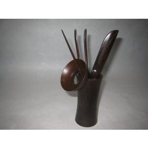 中国茶を楽しむ為の必要道具 [茶道具](5点セット)|matsurika-jp