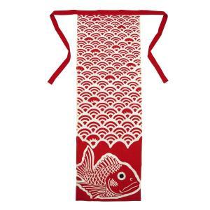 褌(ふんどし)鯛|matsuriya-sonami