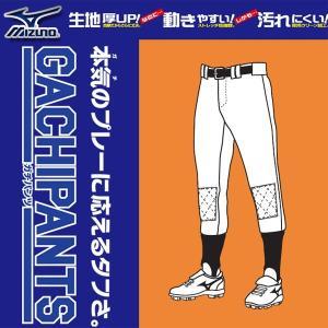 【大特価!】ミズノ 12JD6F8301 野球 少年用 練習用ユニフォーム 新作スペアパンツ 【ヒップ・ニーパッド付】