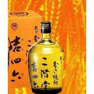 【送料無料】吉四六(瓶)720ml 10本入りのケース販売に...