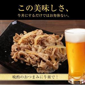 衝撃の46%オフ 松屋 牛めしの具(プレミアム仕様)30個 牛丼の具 牛肉 冷凍 |matsuyafoods|16
