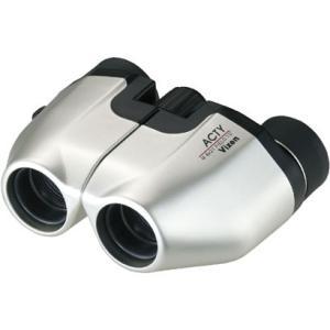 在庫限り ビクセン 8倍 コンパクト双眼鏡 アクティM 8×21 Vixen Acty ポロプリズム